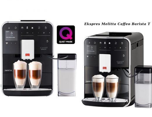 Ekspres Melitta Caffeo Barista T