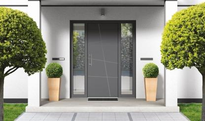 Na co zwrócić uwagę wymieniając drzwi wejściowe?