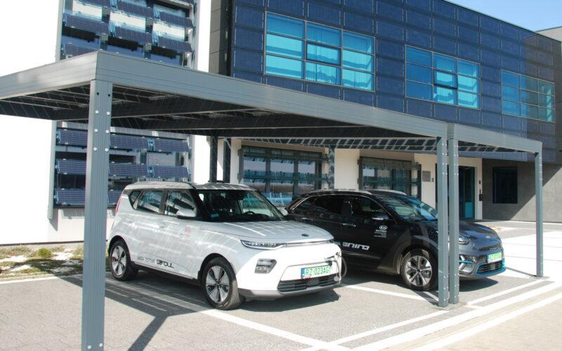 Dealerzy marki Kia będą produkować prąd